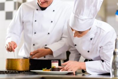 7 tips to those wanting to develop their career as a chef