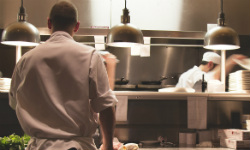 How to make an impact in your new Catering / Hospitality role