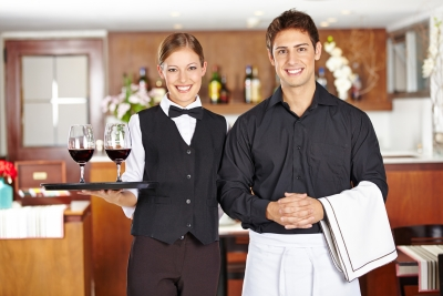 Hospitality Wages Outstripping Minimum Wage