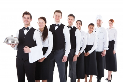 How to make an impact in your new catering/hospitality role